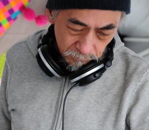 DJ Ageishi 2012