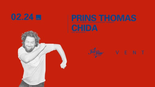 20160224_PrinsThomas@VENT