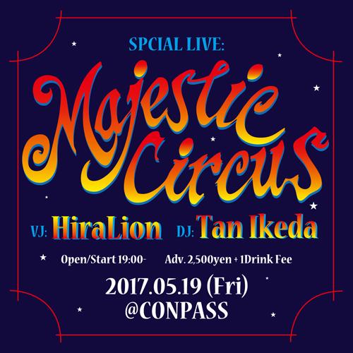 20170519_MajesticCircus@Conpass_web