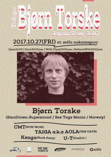 20171027_BjornTorske@solfa