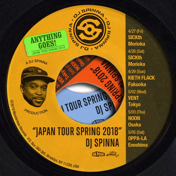 DJ_SPINNA_JapanTour_spring2018