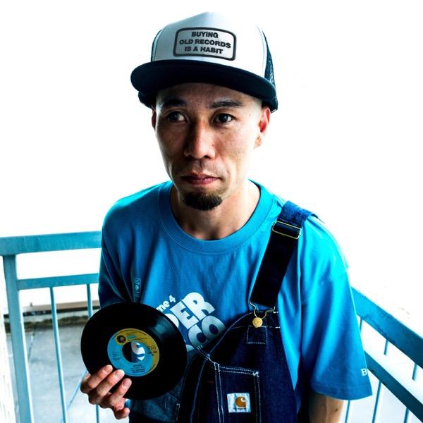_DJ KOCO aka Shimokita